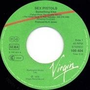 Sex Pistols - Something Else