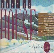 S'Express / Bang The Party / Kurtis Ingram a.o. - Best Of House Volume 5