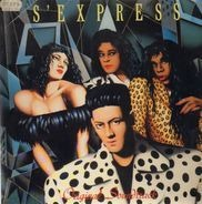 S'Express - Original Soundtrack