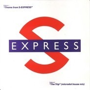 S'Express - Theme From S-Express