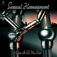 Sexual Harrassment - Give It To Me Hot (ft. Dam-Funk RMX)