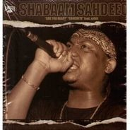 Shabaam Sahdeeq - Are You Ready / Concrete