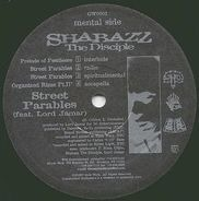 Shabazz The Disciple - Street Parables / Organized Rime (Pt. II)