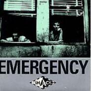 Shack - Emergency