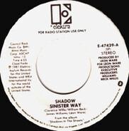 Shadow - Sinister Way