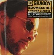 Shaggy - Boombastic