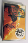 Shaggy - Boombastic (Full Length Album)