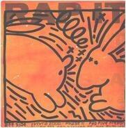 Shahiem / Fab Five Freddy/  Futura 2000 a.o. - Rap It