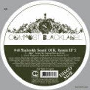 Shahrokh Sound Of K - Compost Black Label 48
