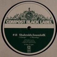 Shahrokh SoundofK - Chicago