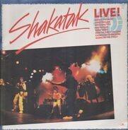 Shakatak - Live!