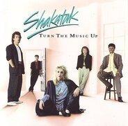 Shakatak - Turn the Music Up