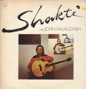 Shakti - Shakti with John McLaughlin