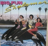 Shalamar - Big Fun