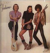Shalamar - Friends