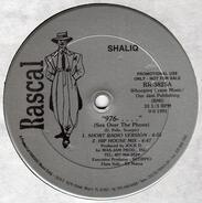 Shaliq - '976-....' (Sex Over The Phone)
