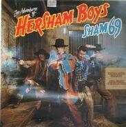 Sham 69 - Adventures Of Hersham Boys