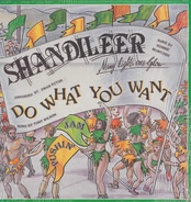 Shandileer - Do What You Want