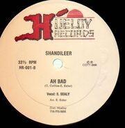Shandileer - Happy/Ah Bad (Mr. Soca)