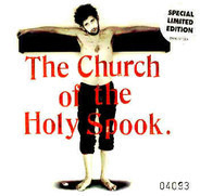 Shane MacGowan And The Popes - The Church Of The Holy Spook
