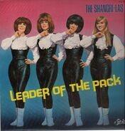 Shangri-Las - Leader of the Pack