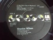 Shanice Wilson, Shanice - I'll Bet She's Got A Boyfriend