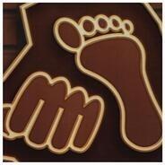 Shanks & Bigfoot - Sweet Like Chocolate