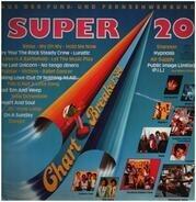 Shannon / Hypnosis / Public Image Limited etc - Super 20 Chart-Breaker '84