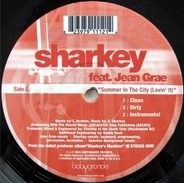 Sharkey - Summer In The City (Lovin' It)
