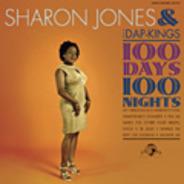 Sharon Jones & The Dap Kings - 100 Days, 100 Nights