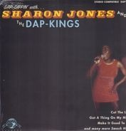 Sharon Jones & The Dap-Kings - Dap-Dippin' With...