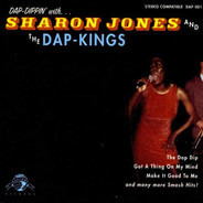 Sharon & The Dap Kings Jones - Dap Dippin'