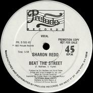 Sharon Redd - Beat The Street