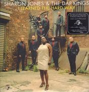 Sharon & the Dap K Jones - I Learned the Hard Way