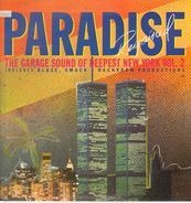 Sharone, Jerry Edwards a.o. - Paradise Regained: The Garage Sound Of Deepest New York - Volume 2