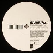 Shaun Baker - Bakerman / 1