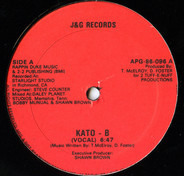 Shawn Brown - Kato - B