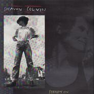 Shawn Colvin - Steady On