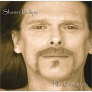 Shawn Phillips - No Category