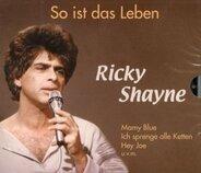 Ricky Shayne - So ist das Leben