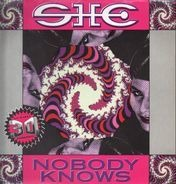 She - Nobody Knows / Shadows