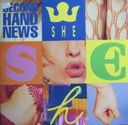 She - Second Hand News
