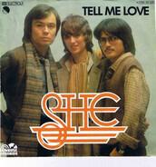 She - Tell Me Love
