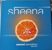 Sheena - Sweet Sensation