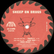 Sheep On Drugs - Track X