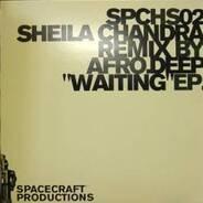 Sheila Chandra - Waiting EP