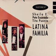 Sheila E. , Pete Escovedo , Tito Puente - Latina Familia