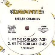 Sheilah Chambers - Hit The Road Jack