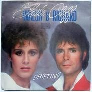 Sheila Walsh & Cliff Richard - Drifting / It's Lonely When The Lights Go On