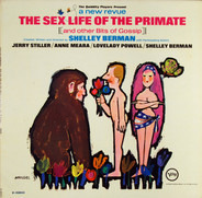 Shelley Berman - The Sex Life Of The Primate (And Other Bits Of Gossip)